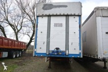 View images Rolfo semirimorchio centinato gran volume usato semi-trailer