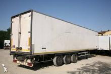 View images Samro Semirimorchio, Frigorifero, 3 assi, 13.60 m semi-trailer