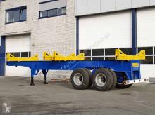 View images Legras 11M000 LOGGING TRAILER (4 units) semi-trailer