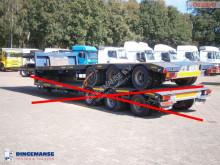 Ver as fotos Semi reboque Trayl-ona lowbed trailer 35000 KG