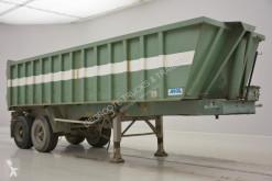 Voir les photos Semi remorque MOL 25 cub in steel
