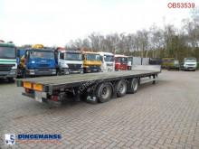 Voir les photos Semi remorque SDC semi-lowbed container trailer