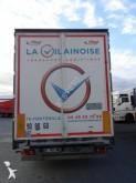 Bekijk foto's Trailer Fliegl Rideaux coulissants 3 essieux