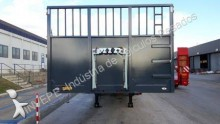 new Invepe dropside flatbed semi-trailer SPCG 4SPB 136 - n°2424970 - Picture 3
