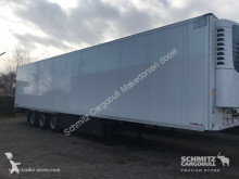 used Schmitz Cargobull insulated semi-trailer Reefer flowertransport Double deck 3 axles - n°2446012 - Picture 3