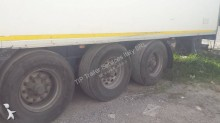 used Mirofret refrigerated semi-trailer Carrier 3 axles - n°2517860 - Picture 3