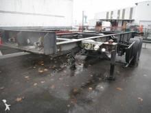 View images Fruehauf d32 semi-trailer