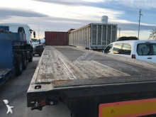 used Montenegro container semi-trailer 3 axles - n°2572216 - Picture 3
