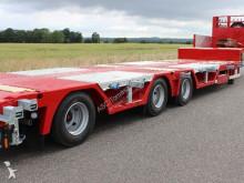 new AMT Trailer flatbed semi-trailer UN300 - n°2579590 - Picture 3