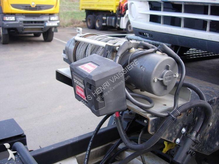Semi remorque lohr porte voitures occasion n 2610615 - Semi remorque porte voiture occasion ...