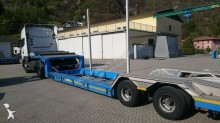 used Bertoja other semi-trailers S30 A 10 UE 2 axles - n°2643179 - Picture 3