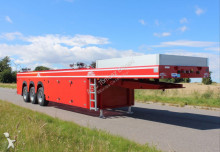 new AMT Trailer flatbed semi-trailer IN200 - n°2679904 - Picture 3