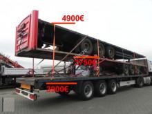 Bilder ansehen Fliegl 3-Achs-Sattelauflieger SDS350 Auflieger Auflieger