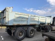 used Trailor construction dump semi-trailer 2 axles - n°2703172 - Picture 3