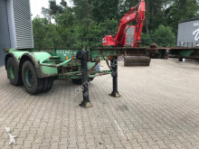 View images Fruehauf 20 FT Steel semi-trailer