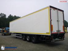Voir les photos Semi remorque Chereau Frigo trailer Carrier Vector 1550