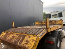 used Kaiser heavy equipment transport semi-trailer 3 axles - n°2775639 - Picture 3