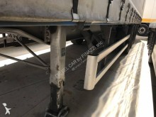 used Pezzaioli tautliner semi-trailer 3 axles - n°2778766 - Picture 3