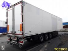 View images Kässbohrer SRI Frigo semi-trailer