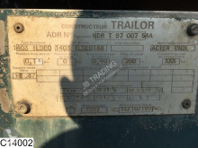Bekijk foto's Trailer Trailor Bitum tank 32087 Liter, 0.45 bar, 250°C, Isolated tank