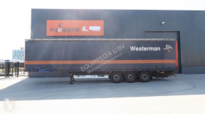 Voir les photos Semi remorque Krone Discbrakes, Taillift 2.000kg D\'Hollandia, 2.80m internal height