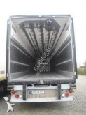 semi remorque Chereau frigo Carrier porte viandes PENDERIE A VIANDE 3 essieux occasion - n°2844780 - Photo 3