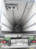 semi remorque Lamberet frigo Carrier multi température MULTI T° 3 essieux occasion - n°2844809 - Photo 3