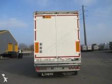 used Legras moving floor semi-trailer 3 axles - n°2844886 - Picture 3