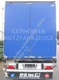 used Schmitz Cargobull beverage delivery flatbed semi-trailer Getränke Spezialaufl. Orten SafeServer K+G tec 3 axles - n°2855219 - Picture 3