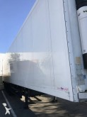 semi remorque Schmitz Cargobull frigo multi température 3 essieux hayon occasion - n°2866881 - Photo 3