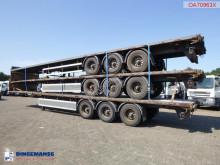 Voir les photos Semi remorque SDC Stack - 3 x platform trailer