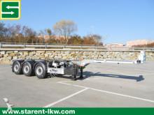 Vedere le foto Semirimorchio Fliegl Containerchassis Slider/ Vario V2