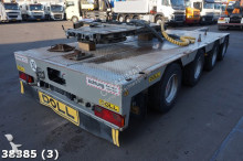flatbed semi-trailer used Doll n/a T4H-E3 - Ad n°2943791 - Picture 3