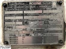 Voir les photos Semi remorque Robine Gas 46919 Liter, gas tank , Propane, LPG / GPL, 25 Bar