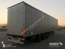 полуприцеп Schmitz Cargobull шторный Curtainsider Standard 3 оси б/у - n°2980197 - Фотография 3