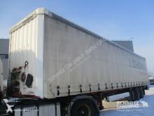 Просмотреть фотографии Полуприцеп Krone Semitrailer Curtainsider Standard