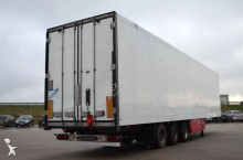 Zobaczyć zdjęcia Naczepa Schmitz Cargobull SEMI TRAILER REFRIGERATOR SCHMITZ SKO 24 MEGA DOPPELSTOCK