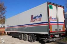 semirimorchio Schmitz Cargobull frigo Thermoking Modello:  Semirimorchio, Frigorifero, 3 assi, 13.60 m 3 assi sponda usato - n°2987362 - Foto 3