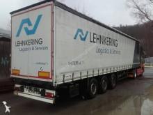 Преглед на снимките Полуремарке Schmitz Cargobull SCS 24 Coil X Light Coilmulde Lenkachse Code XL Lochleiste Rungentaschen