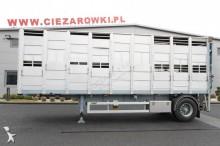 Zobaczyć zdjęcia Naczepa LAG LIVE STOCK TRAILER LAG 0-1-23 01