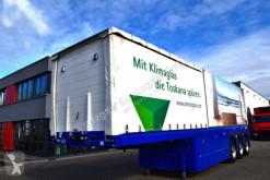 Voir les photos Semi remorque Langendorf SGL 3 / Innenlader / Glastransporter / BETON