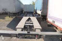 Zobaczyć zdjęcia Naczepa Renders semirimorchio portacontainer allungabile usato