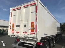 View images Granalu 53.7 M3 DISPO semi-trailer