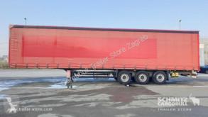 Ver as fotos Semi reboque Schmitz Cargobull Semitrailer Curtainsider Standard