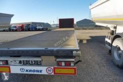 Zobaczyć zdjęcia Naczepa Krone PLATEAU 13,62 m