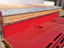 Voir les photos Semi remorque MAX Trailer MAX110 3 essieux