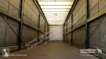 Voir les photos Semi remorque Schmitz Cargobull Curtainsider