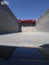 Voir les photos Semi remorque Tisvol 29 m3