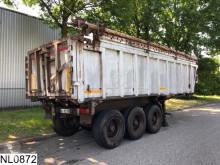 Zobaczyć zdjęcia Naczepa Benalu kipper Steel suspension