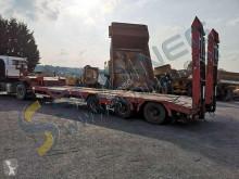 Bekijk foto's Trailer Trax PORTE ENGINS